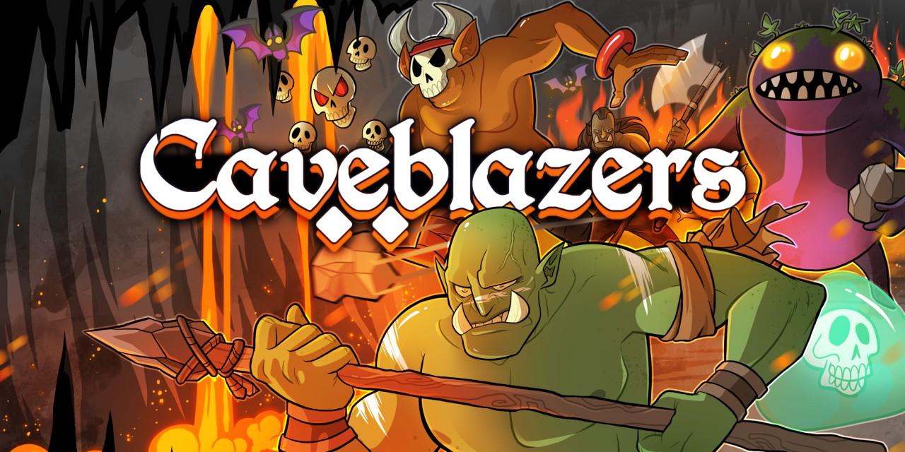 Caveblazers (Digital-mínimo histórico)