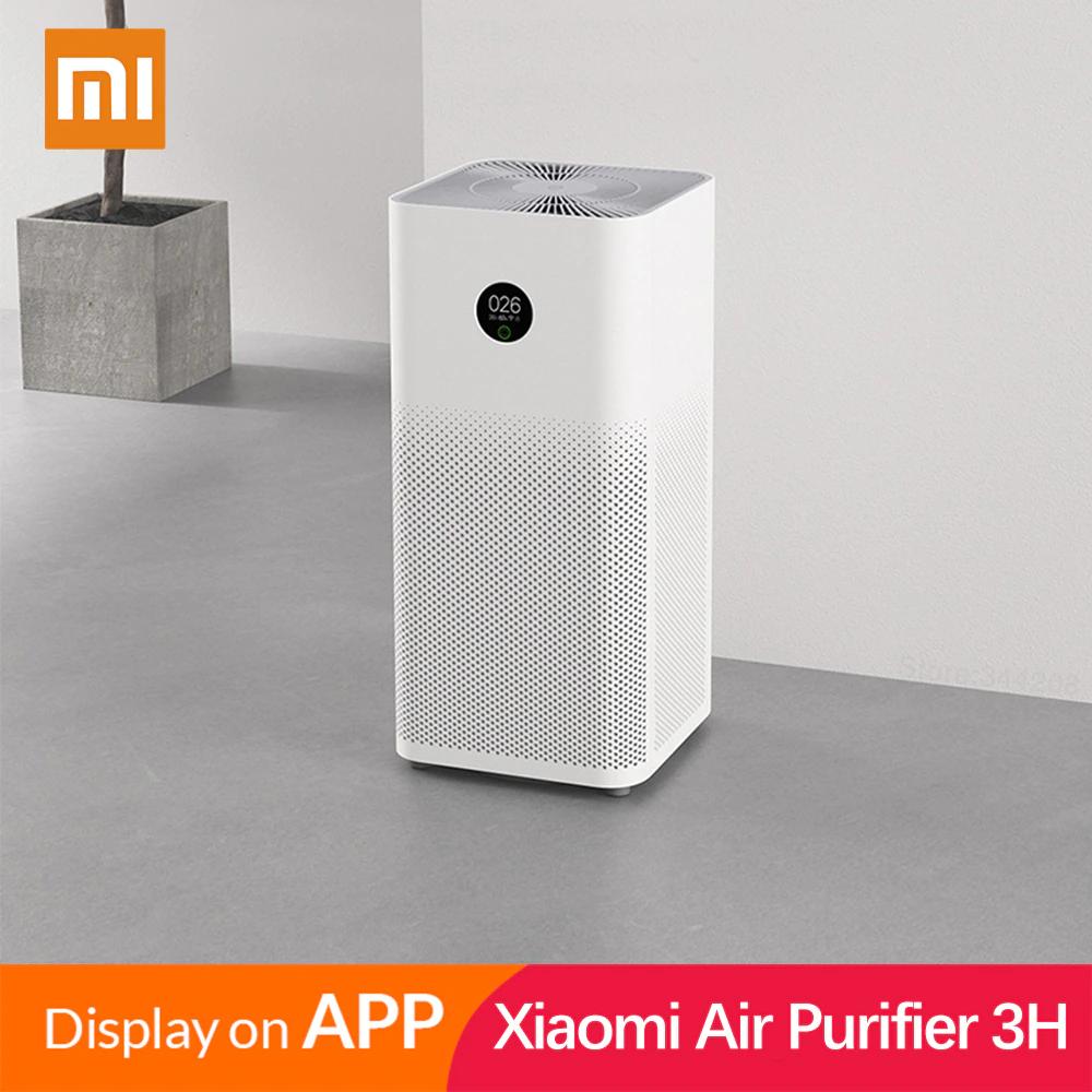 Xiaomi Purifier Mi 3H desde España