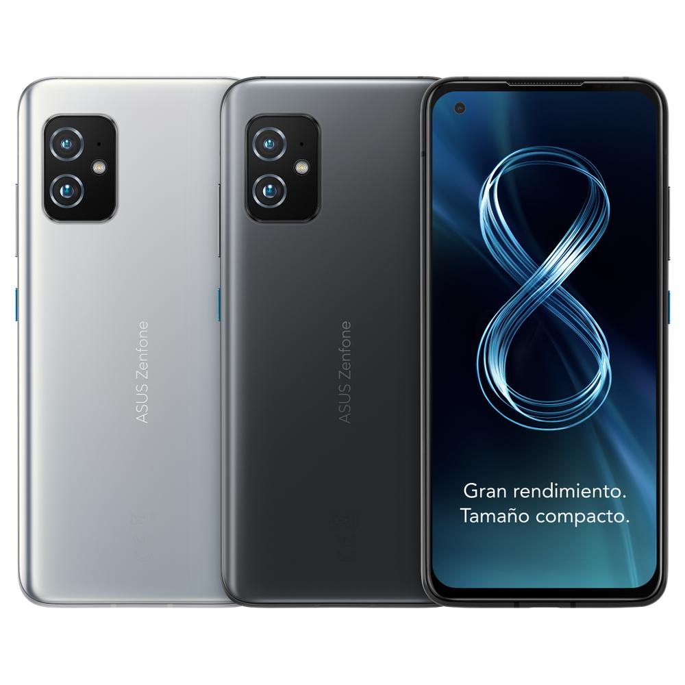 Asus Zenfone 8 8GB+128GB [Desde España]