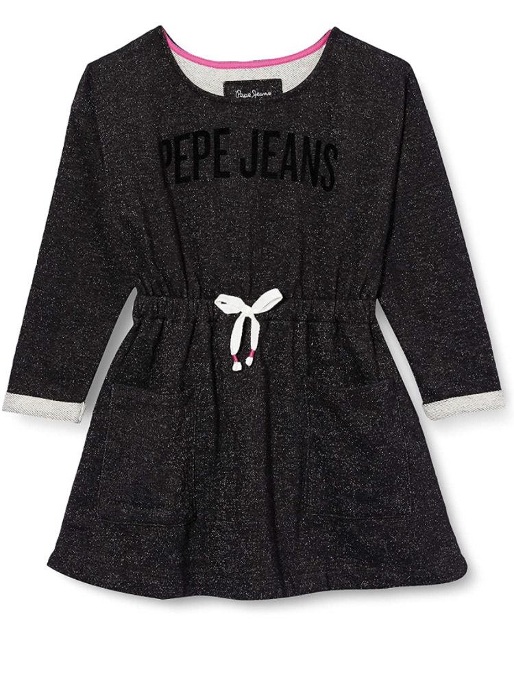 Vestido Pepe Jeans Talla 4 años