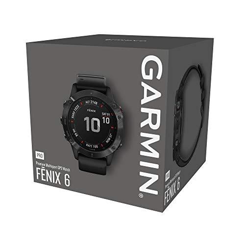 Reloj Garmin Fenix 6 Pro