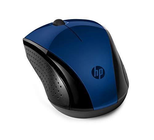 Ratón inalámbrico HP