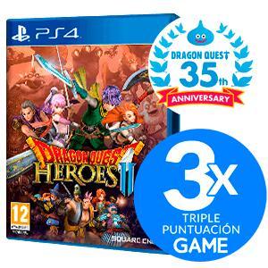 35 Aniversario de la Saga Dragon Quest [X3 PUNTOS GAME]