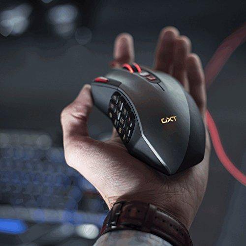 Trust GXT 166 - Ratón Gaming