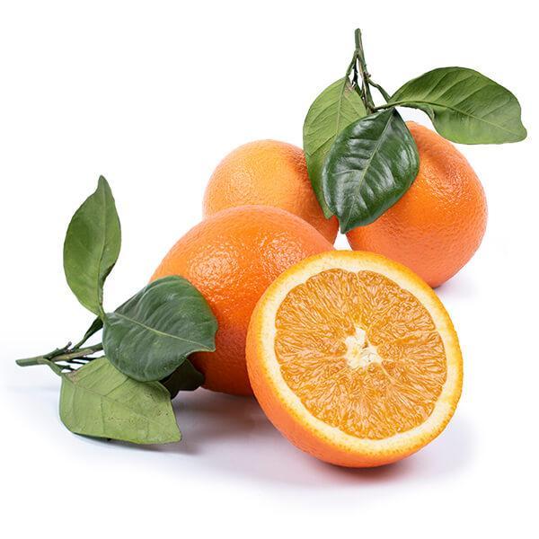 10 kilos de naranjas pequeñas+4 kg de naranjas de mesa de la huerta.