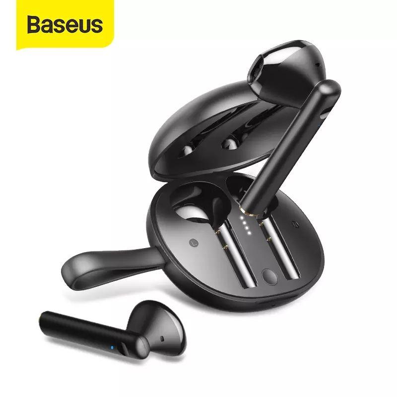 Baseus W05 TWS auriculares BT IPX5