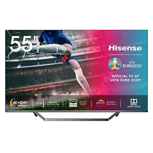 55U71QF - Smart TV HISENSE
