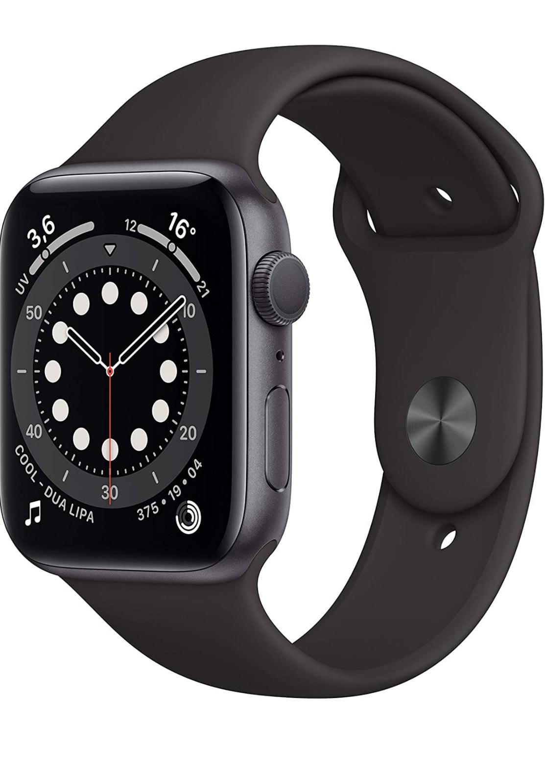 Apple Watch serie 6 44mm (todos los colores)