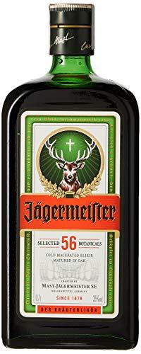 Jägermeister Licor de Hierbas - 700 ml