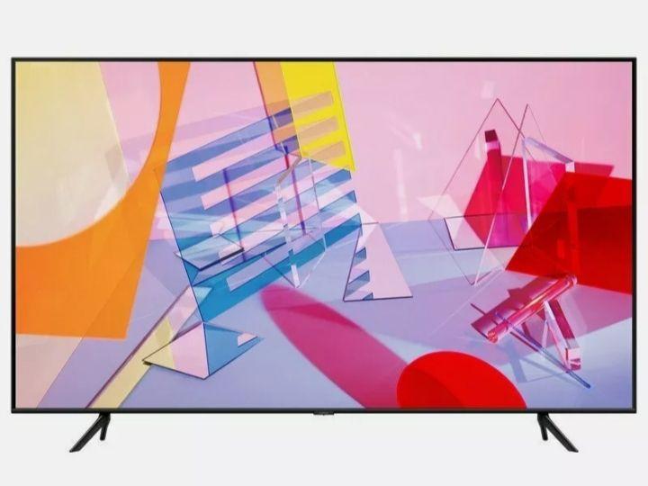 "TV Samsung QE50Q60T 50"" QLED UltraHD 4K"