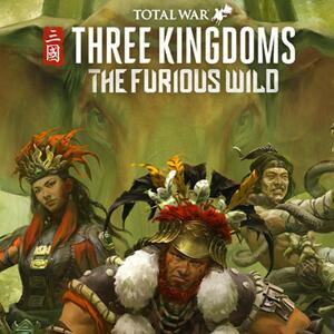 DLC GRATIS - Total War: THREE KINGDOMS The Furious Wild