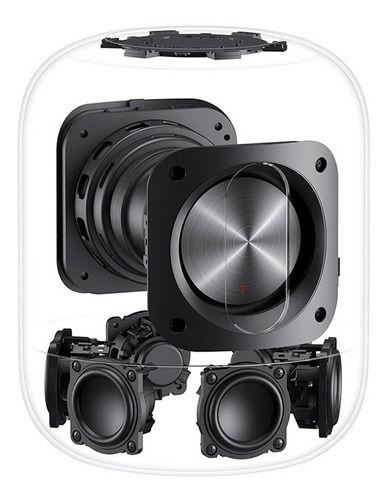 Huawei Sound X (6 tweeters + 2 drivers)