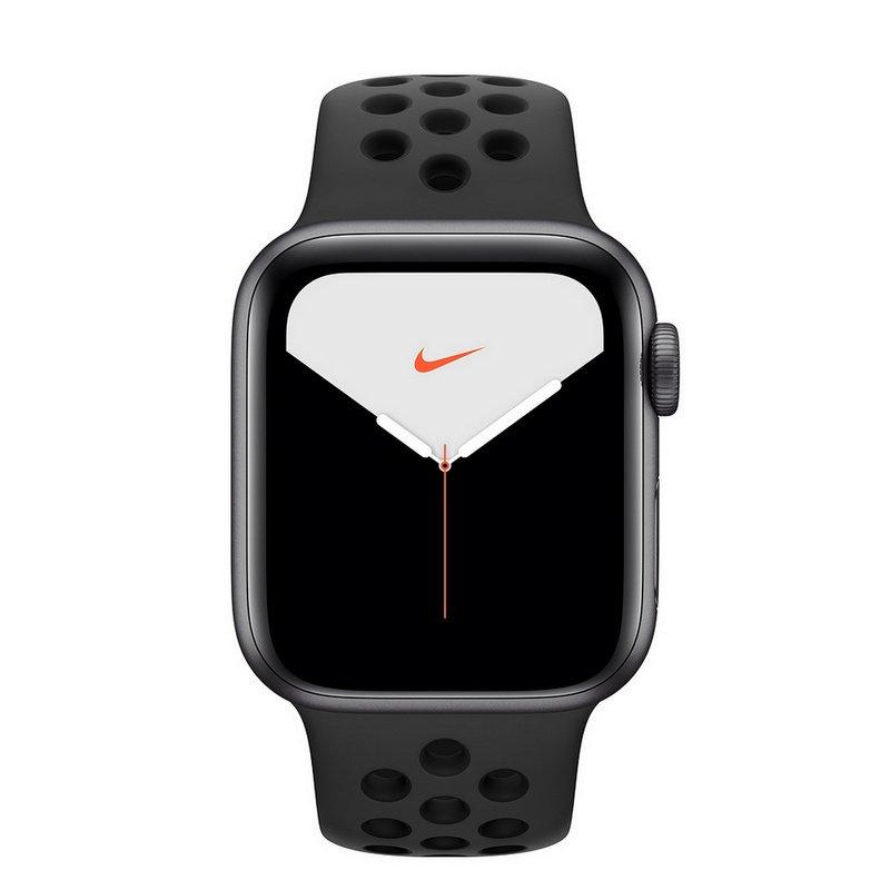 Ofertas 25% Apple Watch 40mm serie 5 Nike y más
