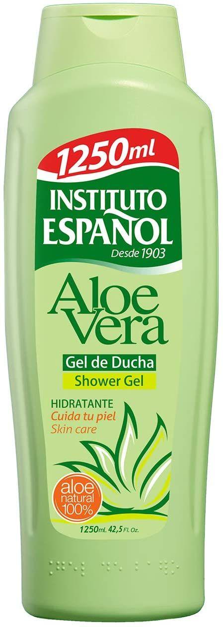 Instituto Español Gel de Baño Aloe Vera - 1250 ML