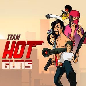 Hot Guns [Android, IOS]