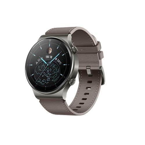 Huawei Watch GT2 Pro Classic Smartwatch Gris Nebulosa