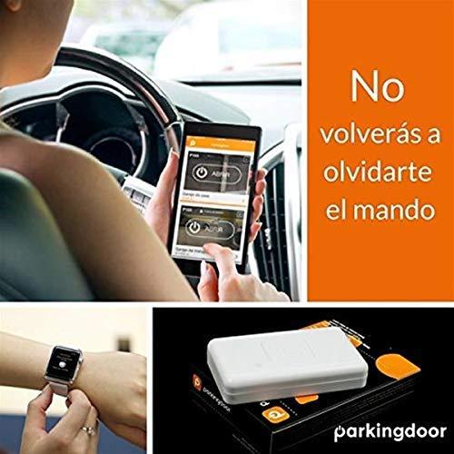 Parkingdoor Dispositivo de Apertura de Puerta para Smartphone