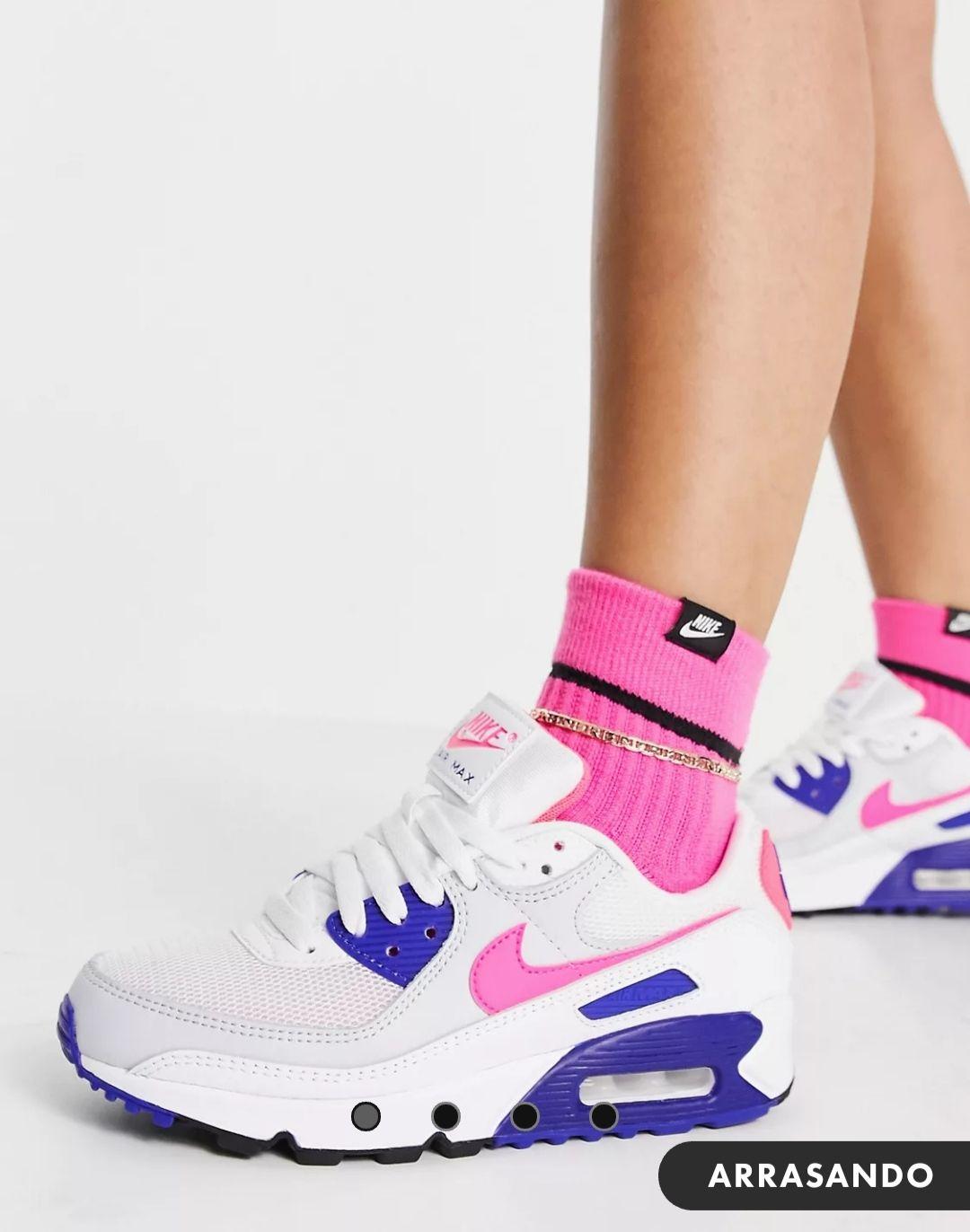 Zapatillas Air Max 90 de Nike