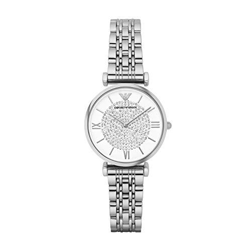 Emporio Armani Reloj Analogico
