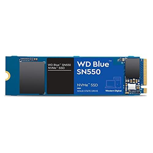 SSD NVMe m.2 WD Bleu SN550 1tb