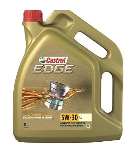 Castrol EDGE 5W-30 LL, 5 L