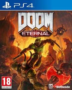 Doom Eternal Ps4, también en game