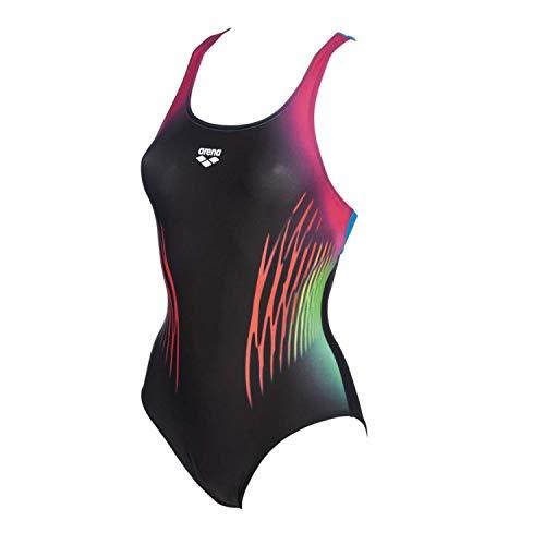 Bañador Deportivo Mujer Multicolor ARENA (talla 44)