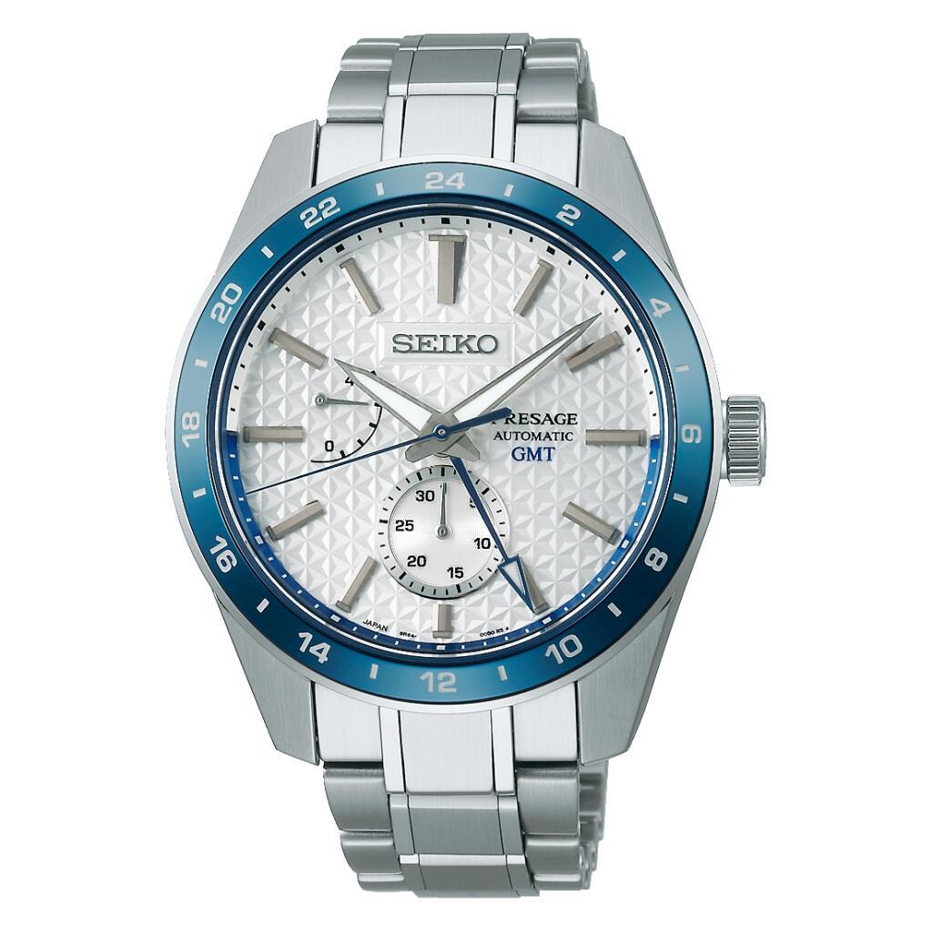 21% descuento en todos los relojes Seiko