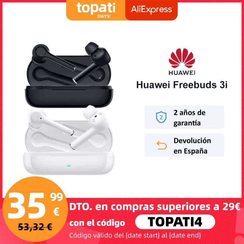Huawei FreeBuds 3i 3 i TWS
