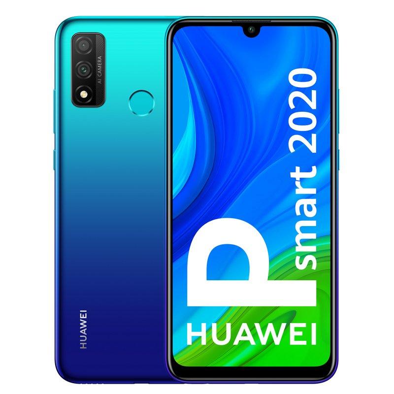 Huawei P Smart 2020 4GB + 128GB