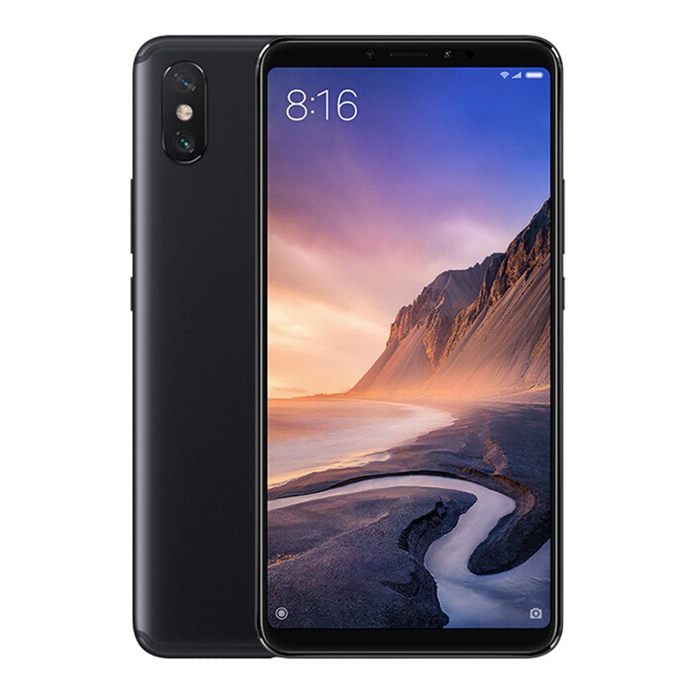 Xiaomi Mi Max 3 4GB/64GB a solo 186.75€