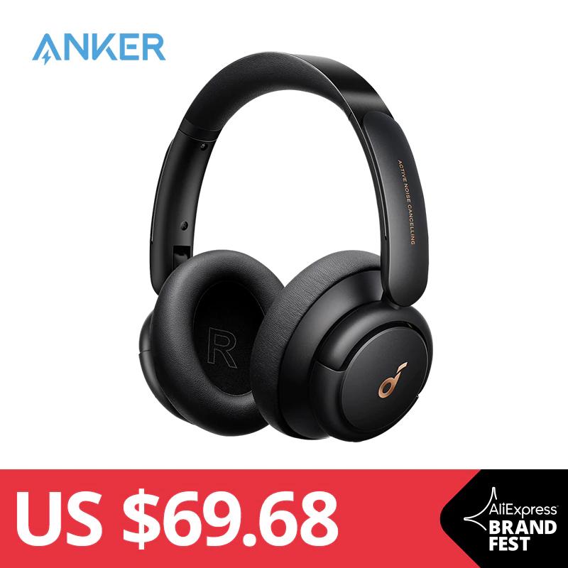 Anker Q30
