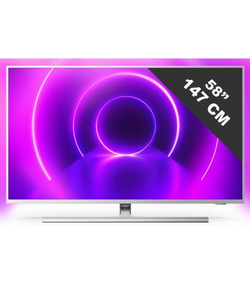 TV PHILIPS 58PUS8505/12