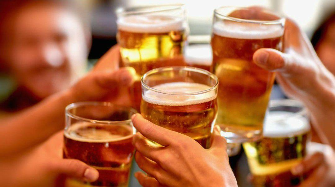 Pinta libre, una cerveza al día por 4.99 al mes. A partir del 1 de junio en Barcelona
