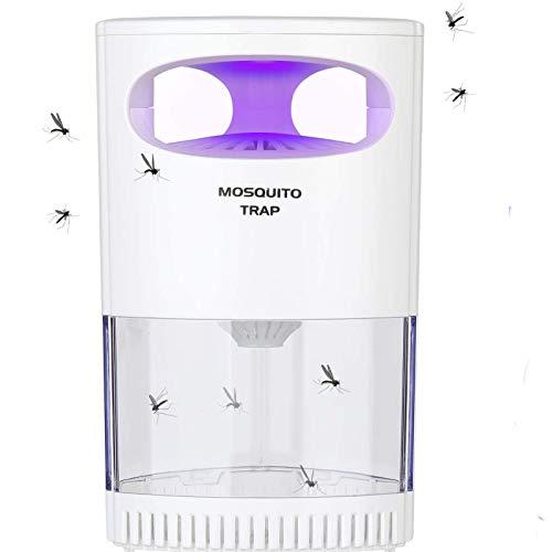 Lámpara Anti Mosquitos