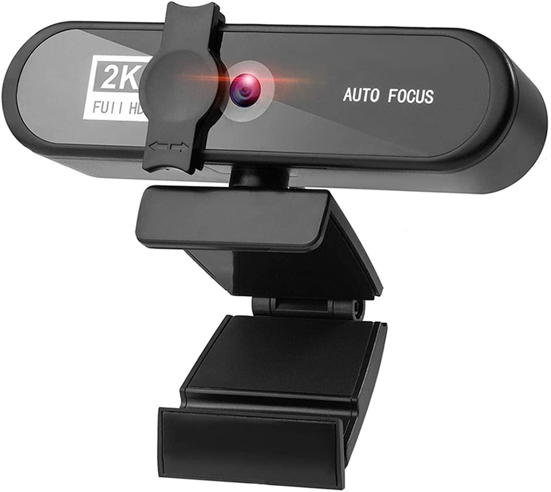 Webcam FHD para PC solo 6.9€