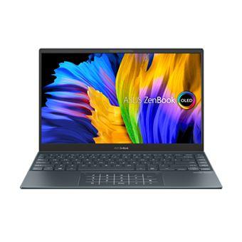"Portátil Asus ZenBook 13 [Intel Core i7-1165G7/16GB/512GB SSD/13.3""OLED]"