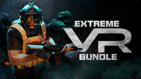 Pack de Juegos VR para STEAM desde 0,99€