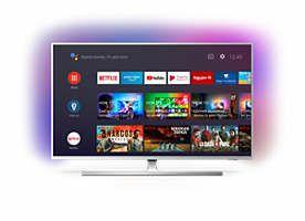 TV 50PUS8555 PHILIPS LED con Android TV en El Corte Inglés