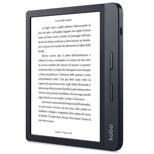 E-Reader Kobo H2O