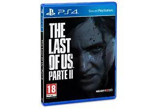The Last of Us parte II por 24,79€