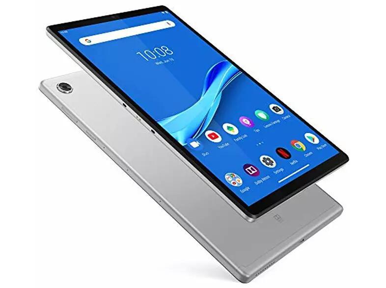 """Tablet - Lenovo TAB M10 FHD Plus, 10.3"""" Full-HD, Helio P22T, 4 GB, 64 GB, Android 9.0, Wifi"""