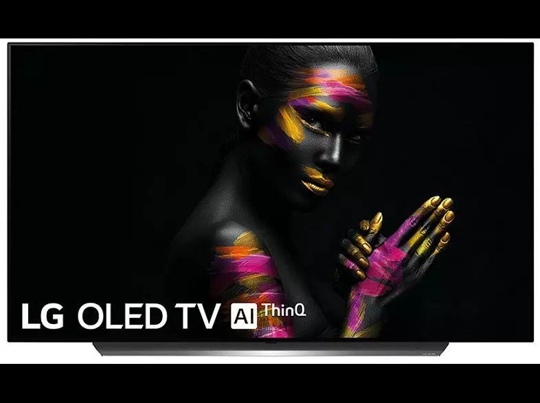 "TV OLED 55"" - LG OLED55C9PLA CON HDMIs 2.1 48Gb DTS"