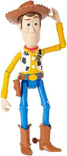 Disney Toy Story 4 Figura Woody