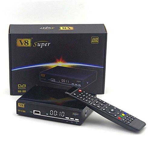 Freesat v8 super decodificador ccam