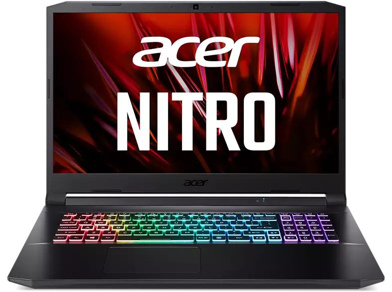 "Portátil gaming ""Acer nitro 5 AN517-52"""