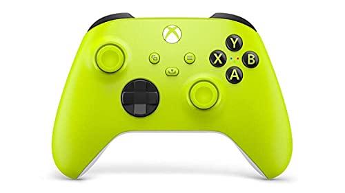 Microsoft Mando Xbox_series_x Electric Volt
