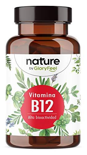 Vitamina B12 - 200 Pastillas veganas