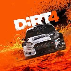 Dirt 4 [STEAM]