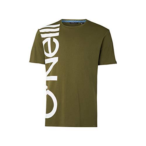 camiseta talla L o´neill